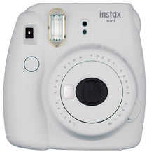 Load image into Gallery viewer, Fujifilm instax mini 9 Instant Film Camera (Smokey White)