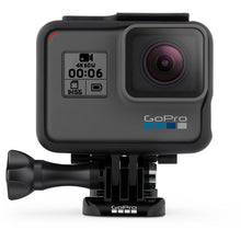 Load image into Gallery viewer, GoPro HERO6 Black 4K Action Camera