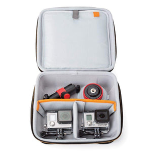 Lowepro Dashpoint AVC 80 II for DJI Spark, GoPro or Other Action Video Camera