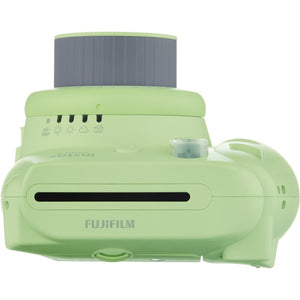 Fujifilm instax mini 9 Instant Film Camera (Lime Green)