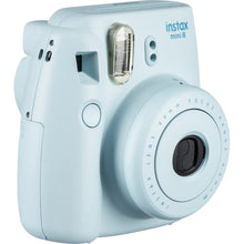 Load image into Gallery viewer, Fujifilm INSTAX Mini 8 Instant Camera (Blue)