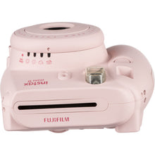 Load image into Gallery viewer, Fujifilm Instax Mini 8 Instant Camera (Pink)