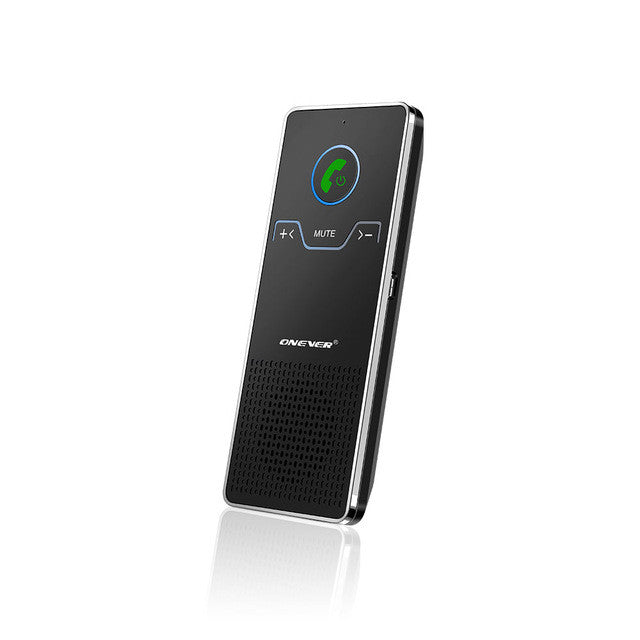 Universal Wireless Bluetooth Speakerphone Hands-free Car Kit