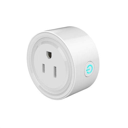 Wifi Smart Socket Outlet