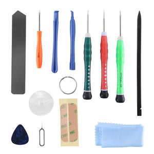 13 pcs Smart Phone Case Opening Tools