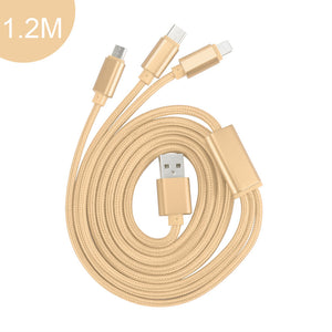 2A Charging Cable