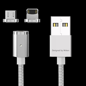 Android for iPhone Cable Magnetic