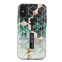 Load image into Gallery viewer, Diamond Pattern Phone Case