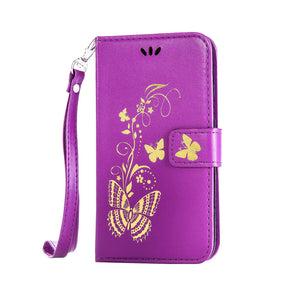 Butterfly Leather
