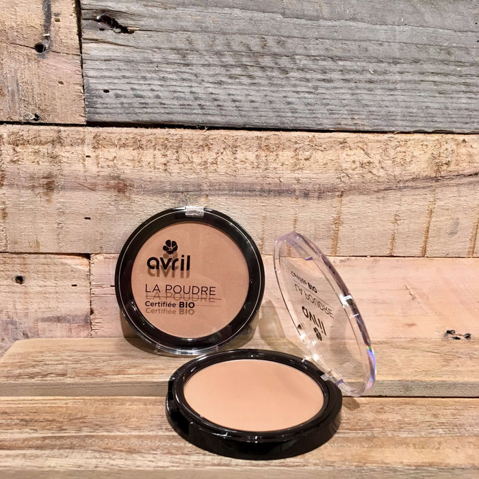 <transcy>Avril - Eco Bronze Powder Caramel Doré (light)</transcy>