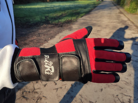 gyroriderz gloves v2