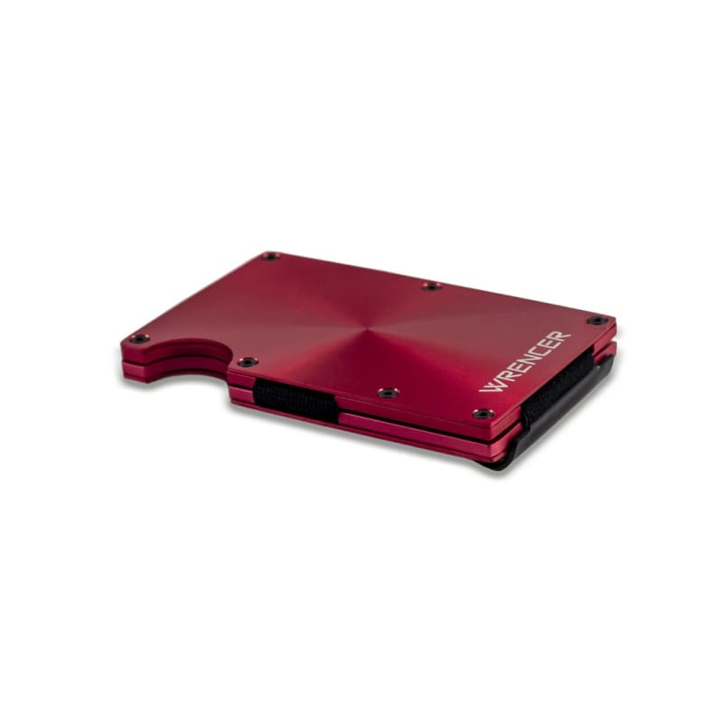 PORTE-CARTES RFID WRENCER - GyroRideRz