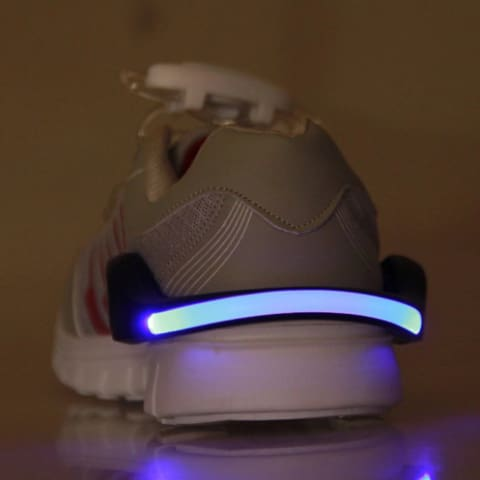 gyroriderz led poue chaussures