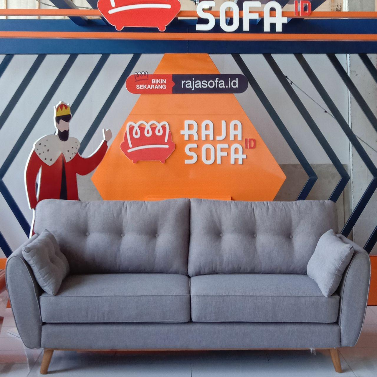 Raja sofa pekanbaru bikin sofa anti-mainstream