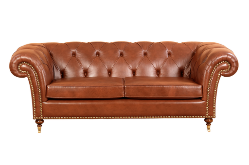 Chesterfield 3 Seater Mrs. Chester Tipe E3