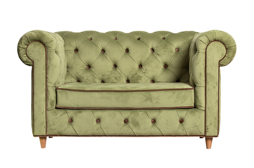 Chesterfield 2 Seater Mrs. Chester Tipe E4