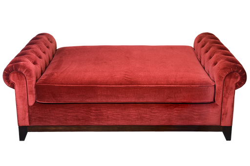 Chaise Louge Eleanor Tipe D3