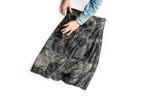 The Acklen Skirt