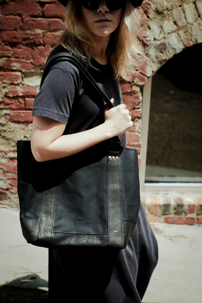 The Laurel Tote