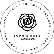 Sophie Rose Candle Co.
