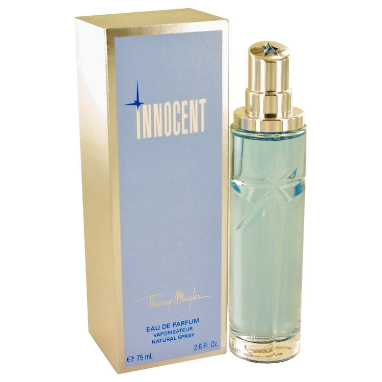 عطر Angel Innocent من تييري موغلر للنساء - او دو برفيوم-عاطر