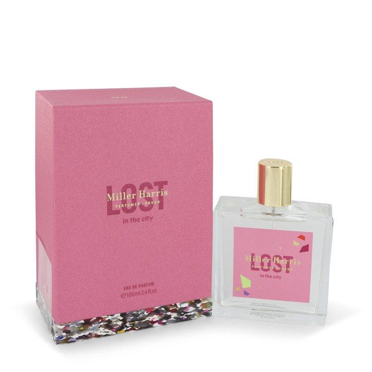 عطر Lost In The City من ميلر هاريس للنساء - او دو برفيوم-عاطر