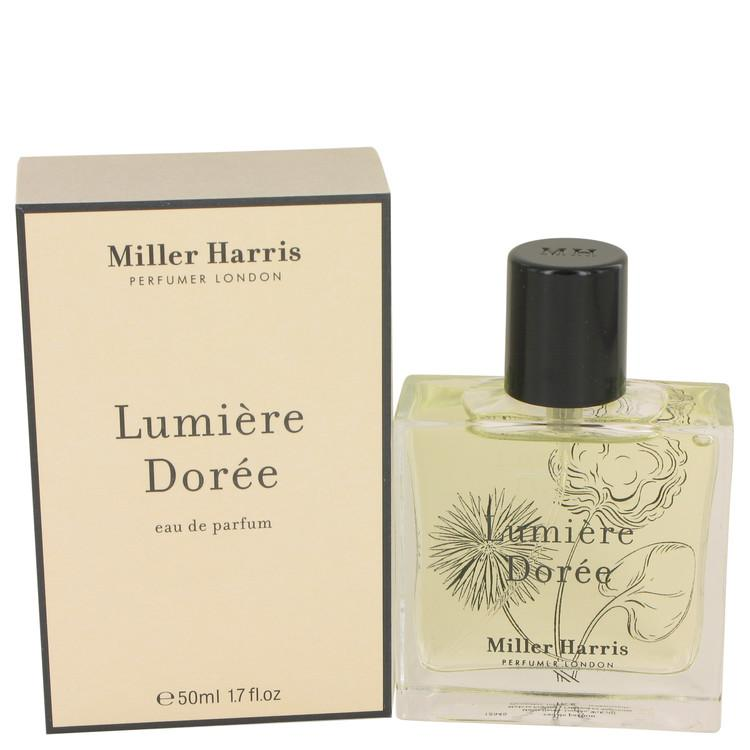 عطر Lumiere Doree من ميلر هاريس للنساء - او دو برفيوم-عاطر