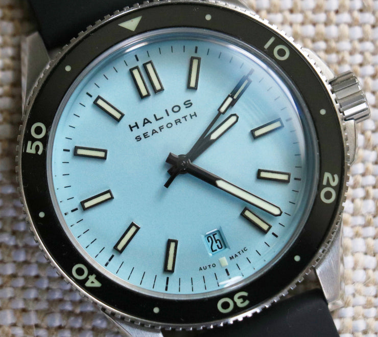 3x Halios Seaforth Series III - TRIO BUNDLE PACK