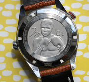 Used TAG Heuer Carrera Muhammad Ali RingMaster (Middle East limited edition)