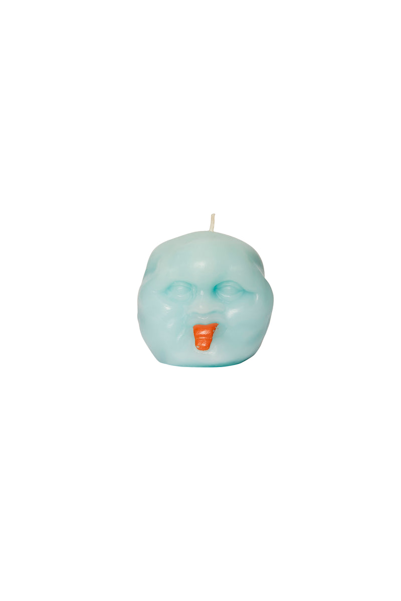 Adrian Head Candle