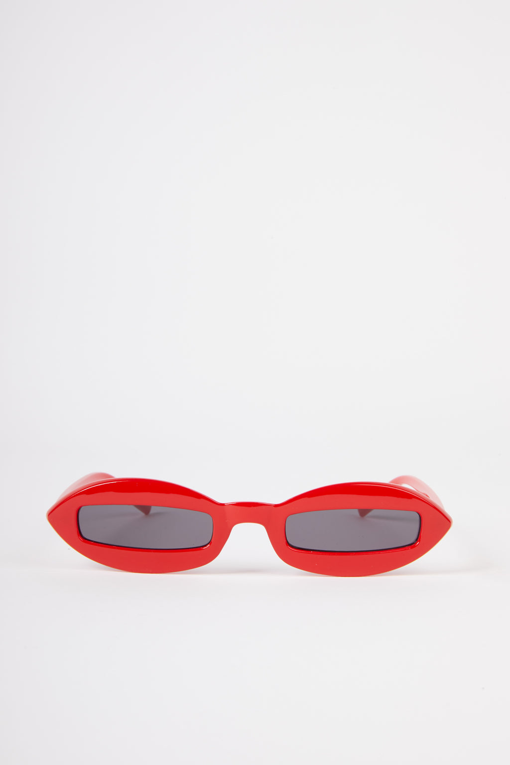 Thin Rectangle Sunglasses