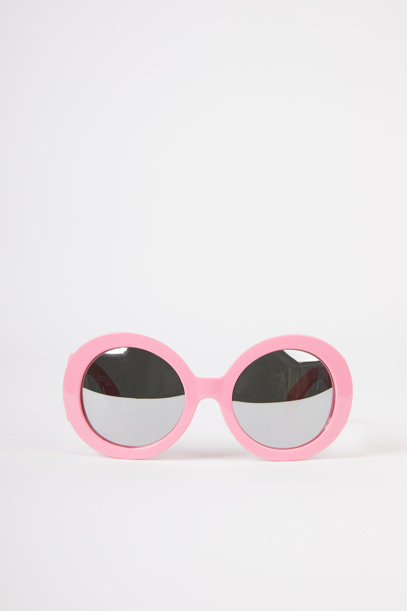 Kids Baroque Swirl Sunglasses