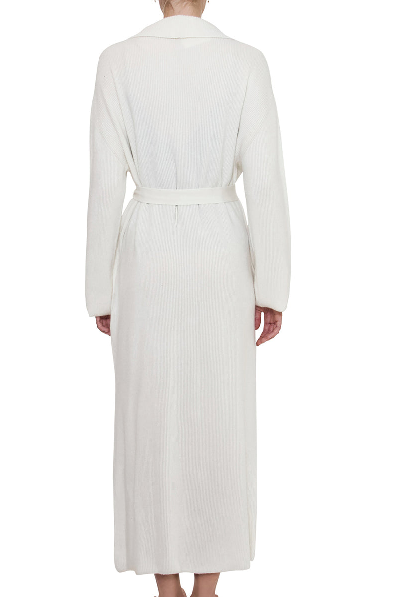 Cashmere Luxe One Size Robe