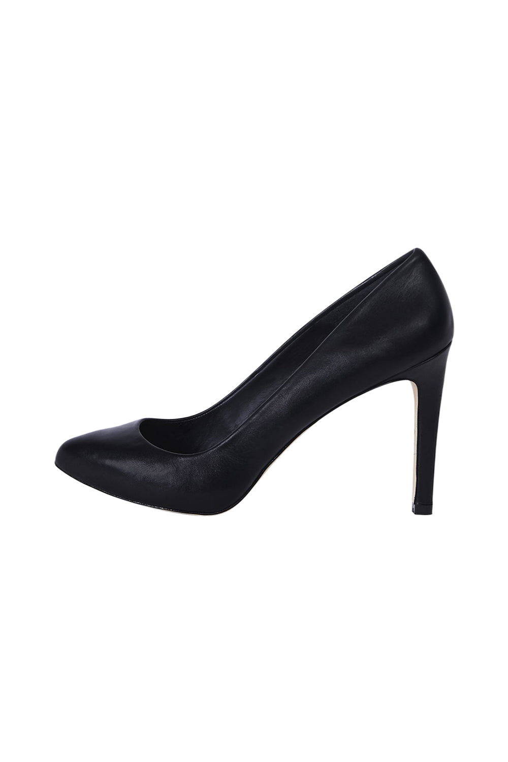 Black High Heels Signature