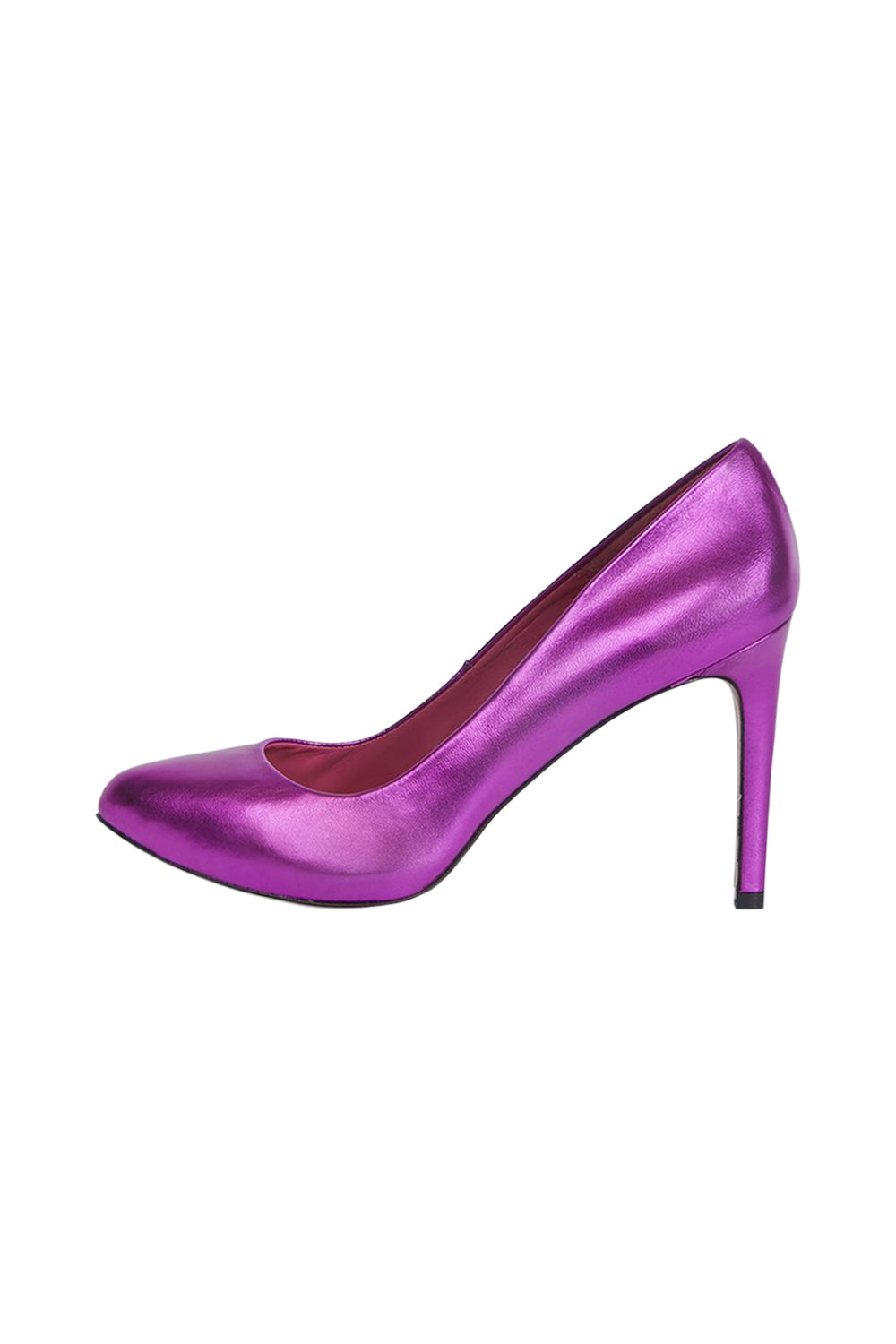 Fuchsia High Heels Signature