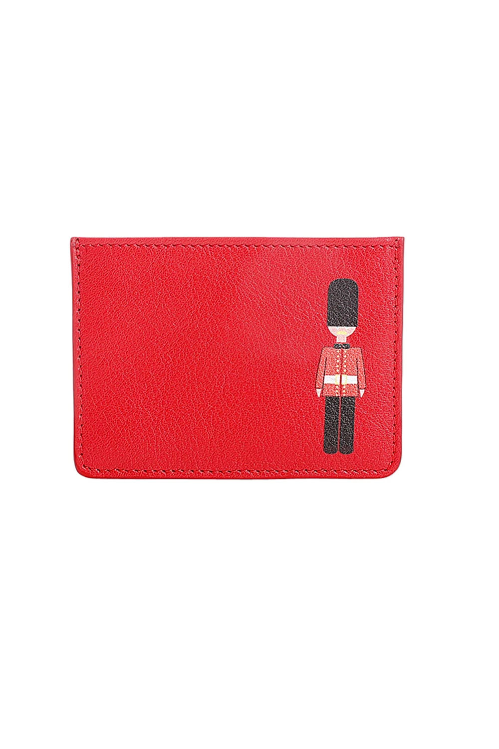 Guard Print Card Holder