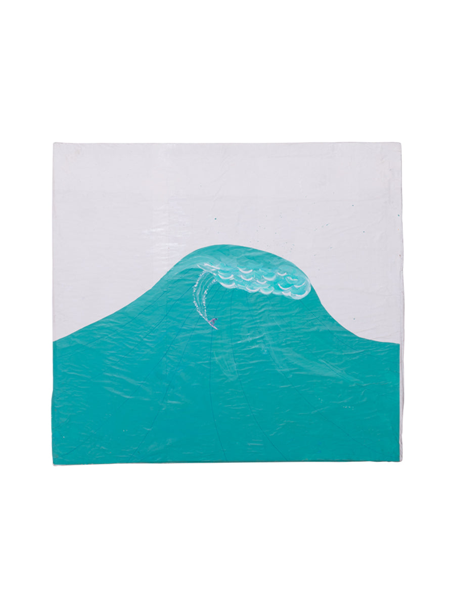 Untitled (Wave)