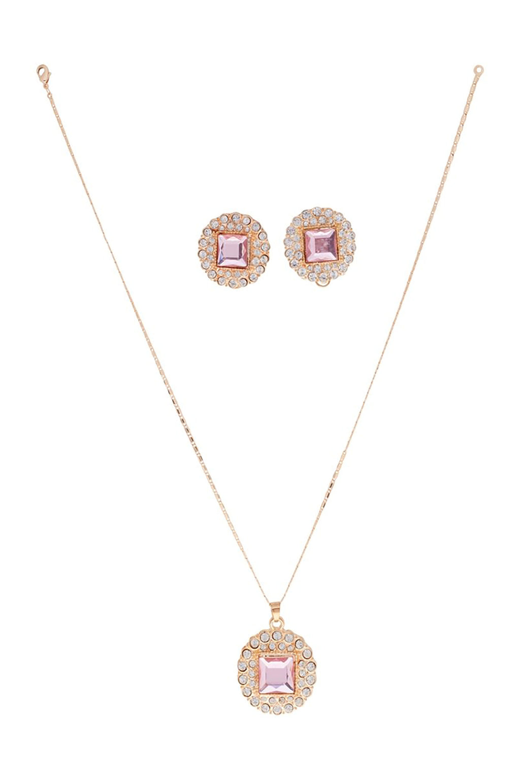 Perth Necklace and Earring Set