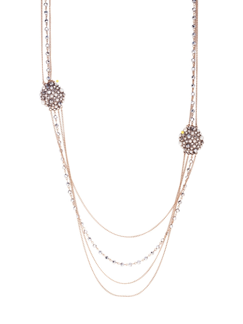 Zaria Necklace