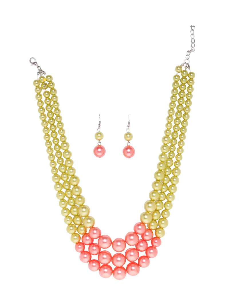 Launceston Jewellery Set
