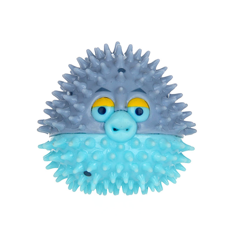 Puffer Fish Pet Toy