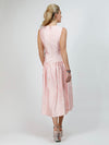 Ilona Rich Baby Pink Prom Dress