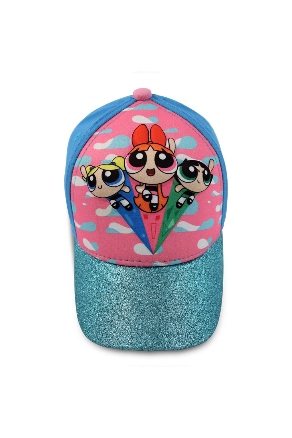 The Powerpuff Girls Baseball Cap