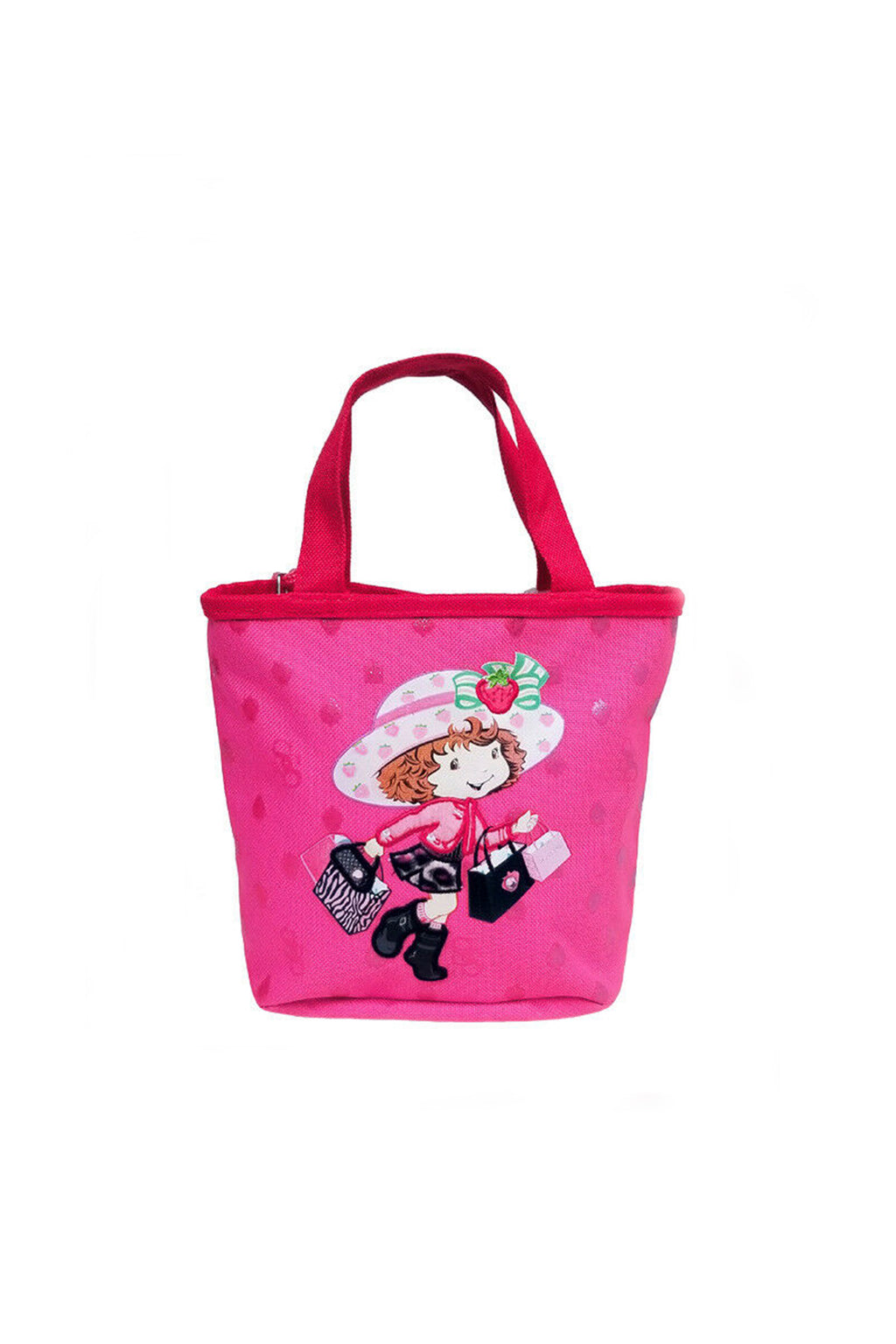 Strawberry Shortcake Tote Bag