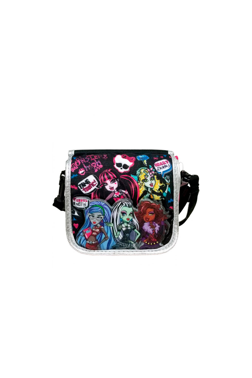 Monster High String Wallet