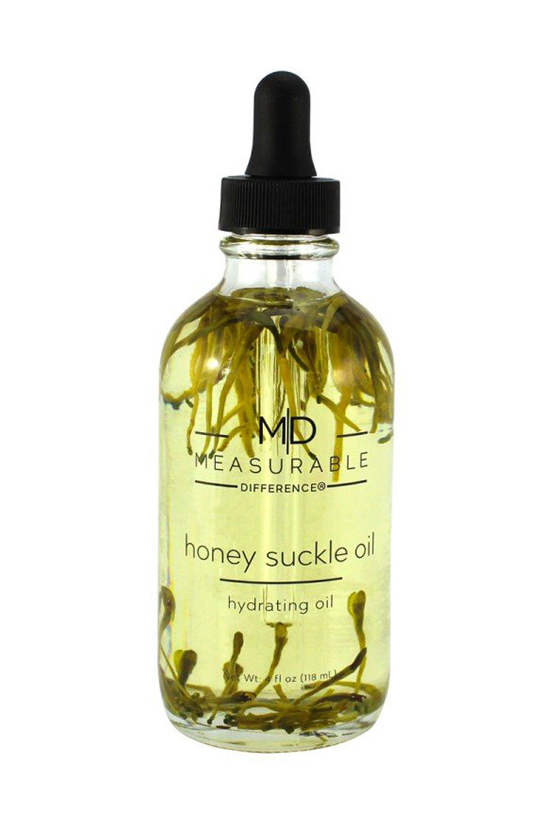 Honey Suckle Oil