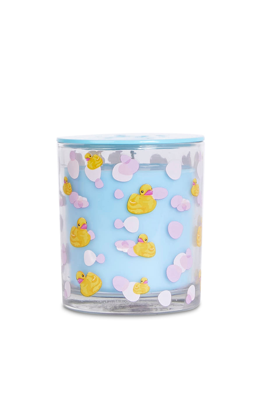 Scented Duck Candle
