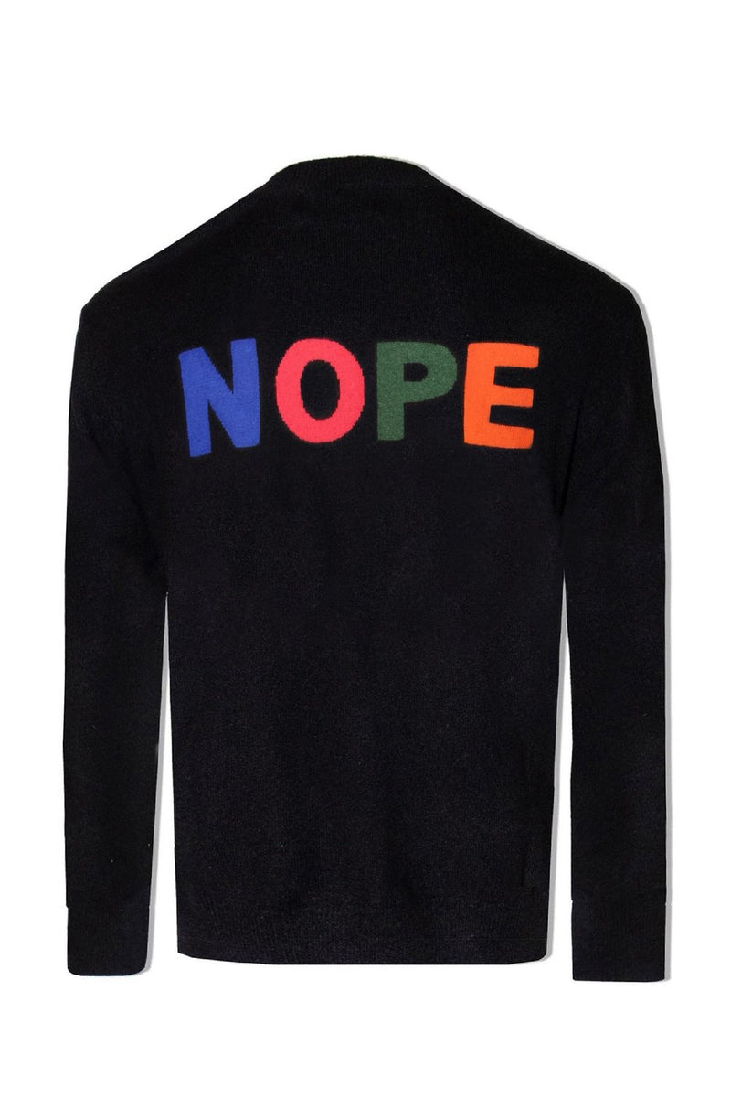 YES + NOPE Cashmere Sweaters (Bundle)