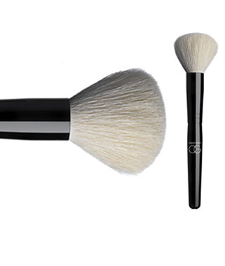 OG Face Powder and Blender Brush