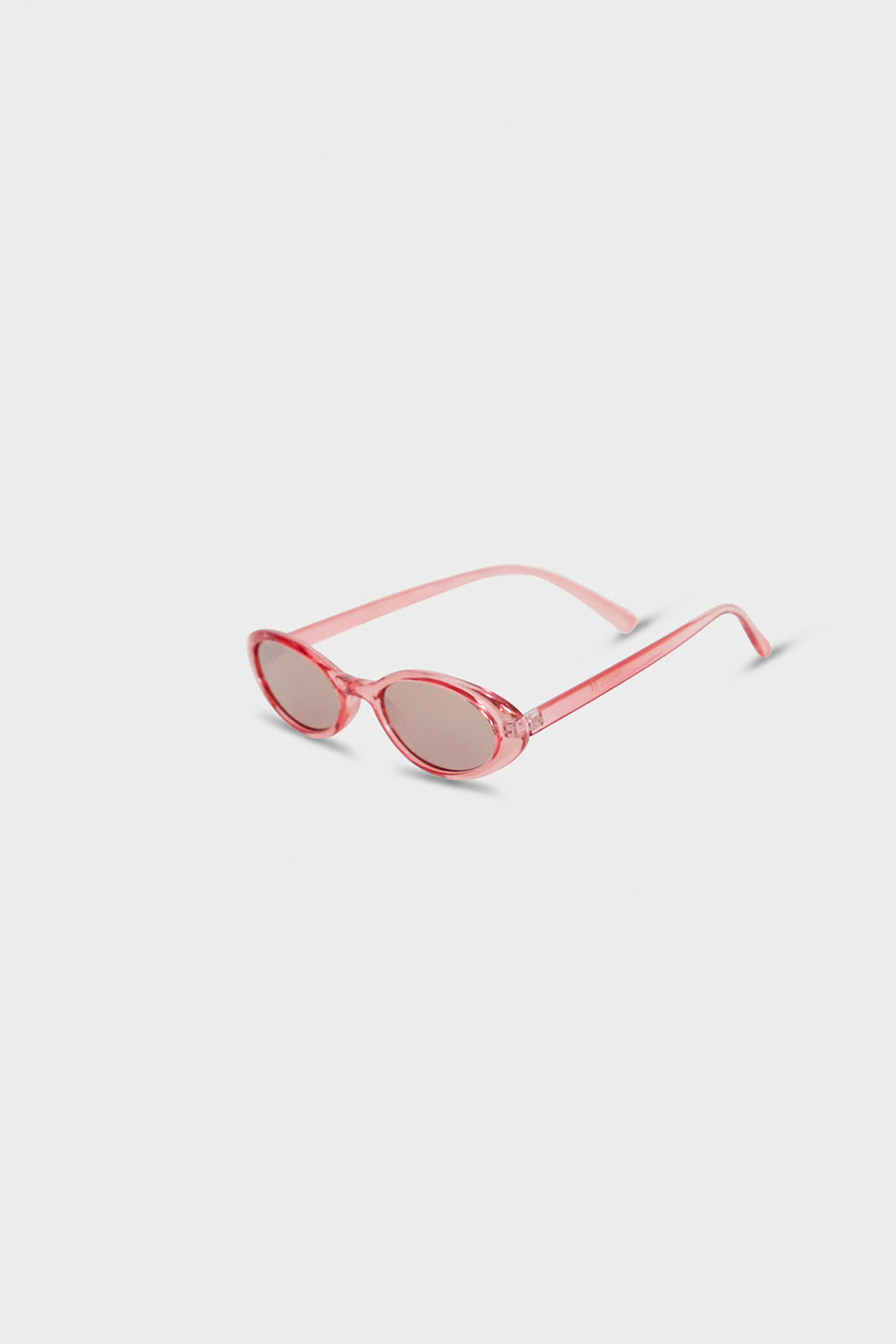 Red Micro Sunglasses for Kids